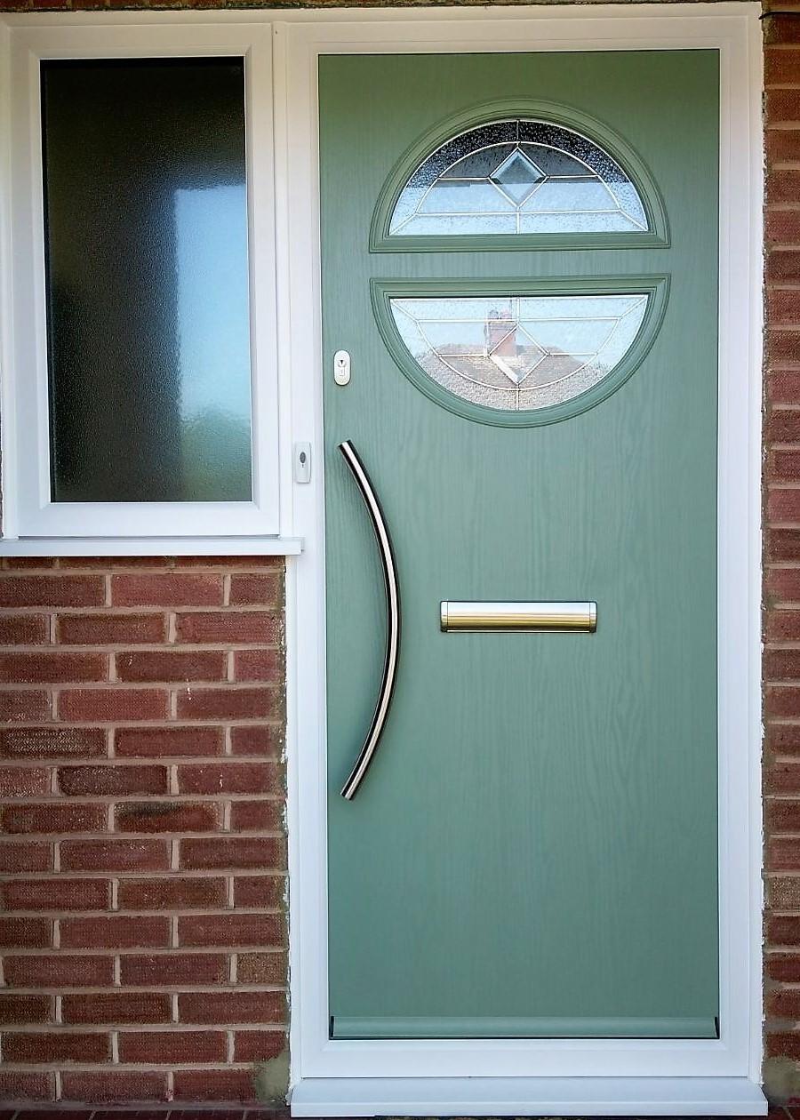 & Why choose a Composite Door? | SussexSurrey Doors \u0026 Windows