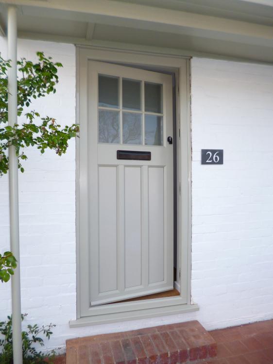 ... Image 2017-06/edc539-2.jpg ... & The English Door Company | SussexSurrey Doors u0026 Windows