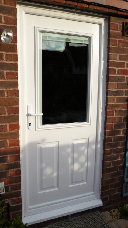Residential Back Doors Sussexsurrey Doors Amp Windows