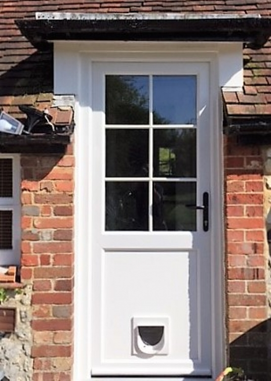 Residential Back Doors Sussexsurrey Doors Amp Windows