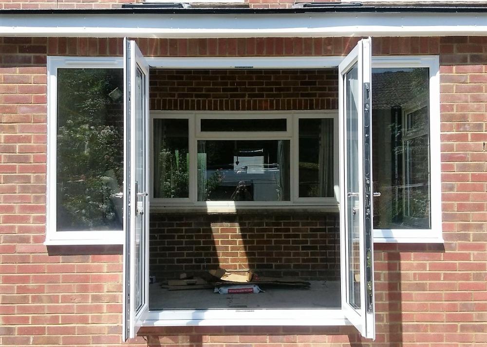 French Doors Sussexsurrey Doors Amp Windows