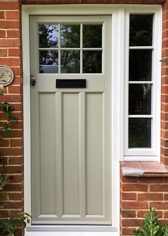 The English Door Company Sussexsurrey Doors Amp Windows