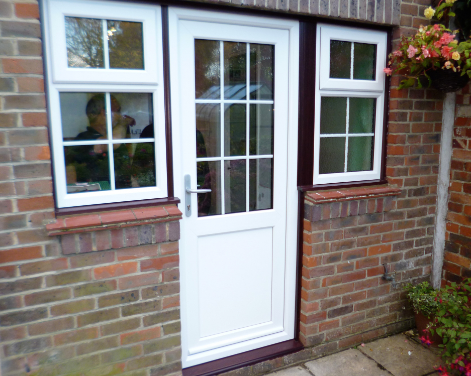 residential back doors sussexsurrey doors windows