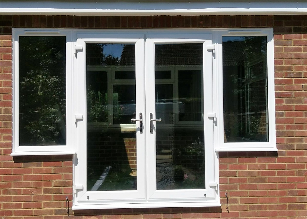 French Doors Sussexsurrey Doors Amp Windows