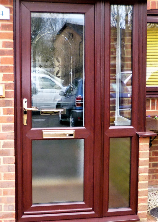 Residential/Back doors | SussexSurrey Doors & Windows