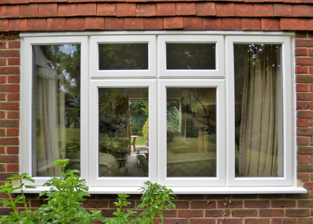 Timber Frame Windows Sussexsurrey Doors Amp Windows