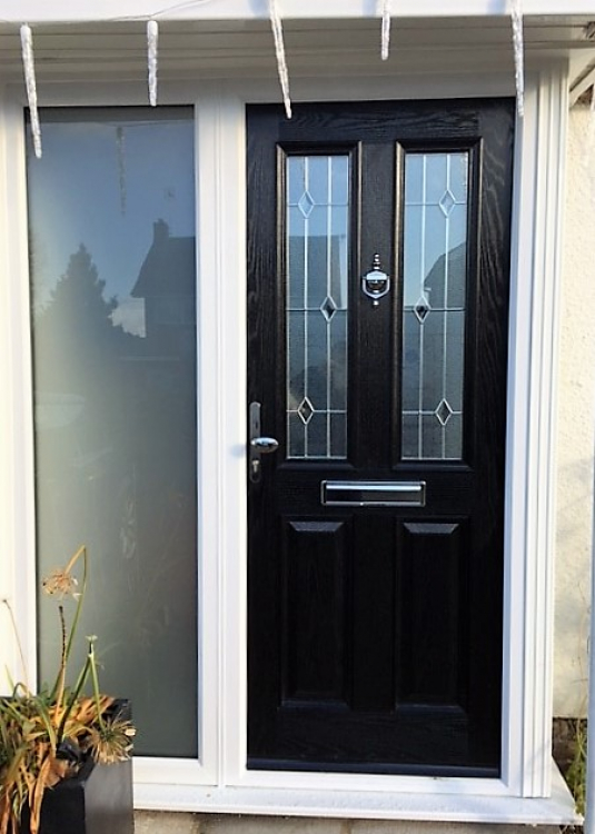 doors mahogany door entry ed front pella wood