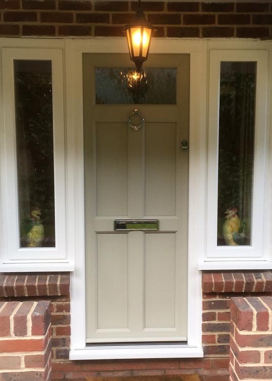 Image 2018 01 English Door Company Nash Front