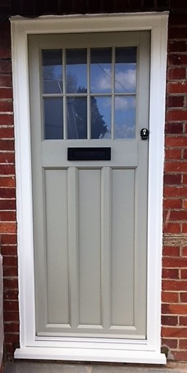 ... Image 2018-02/english-door-company-boxmoor-door- ... & The English Door Company | SussexSurrey Doors \u0026 Windows