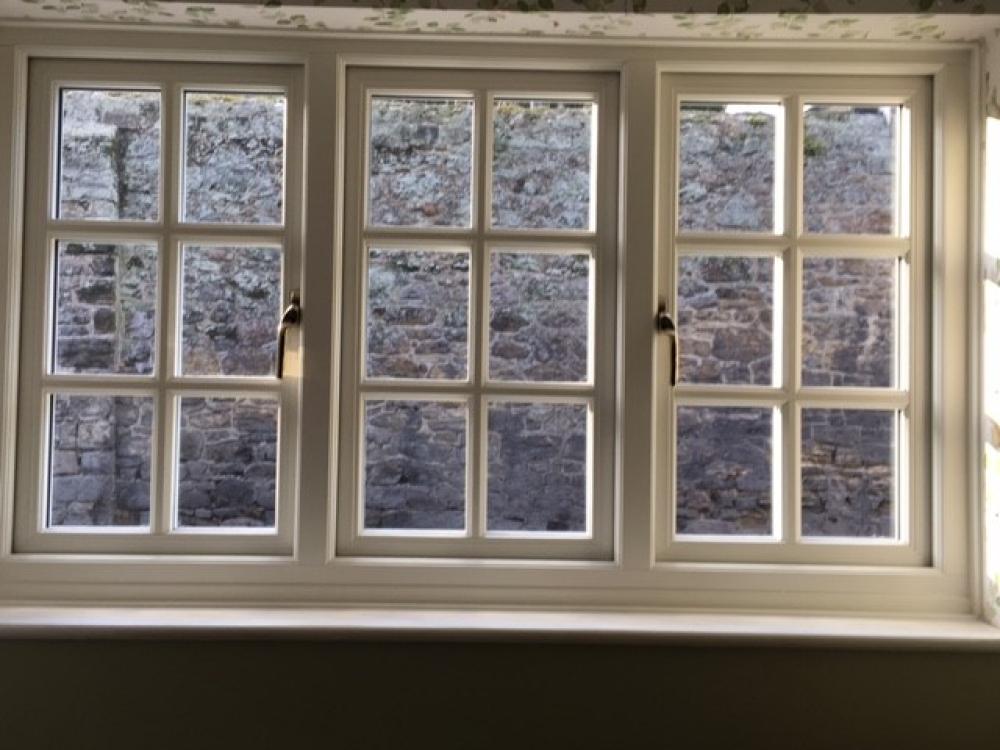 Timber Alternative Windows Sussexsurrey Doors Amp Windows
