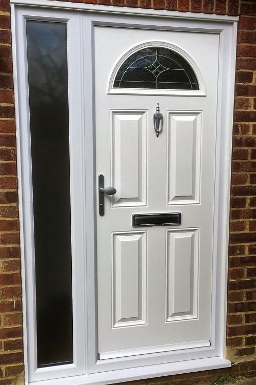 Why Choose A Composite Door Sussexsurrey Doors Windows