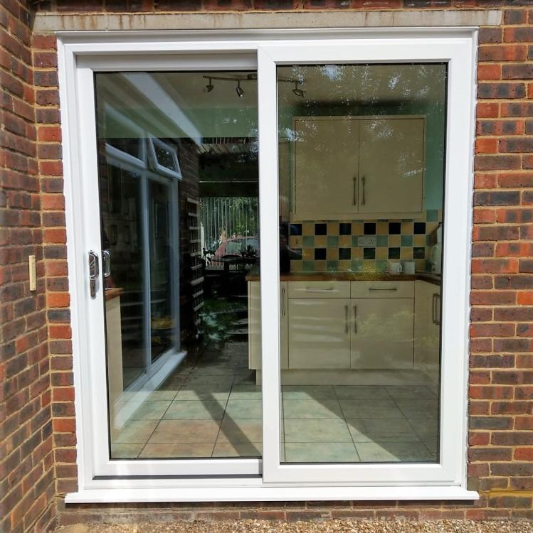 Patio Doors Sussexsurrey Doors Windows