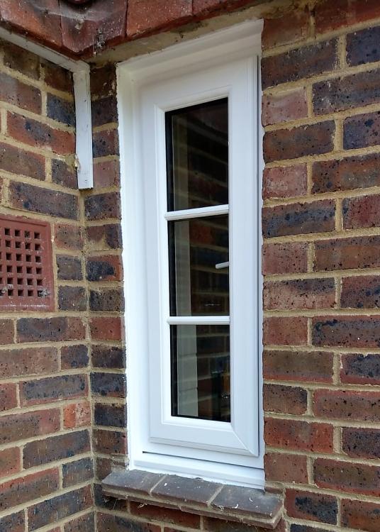 Pvcu Windows Sussexsurrey Doors Amp Windows