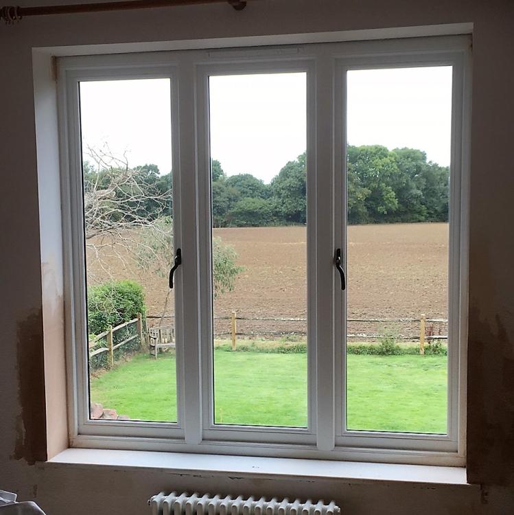 Timber Frame Windows Sussexsurrey Doors Amp Windows