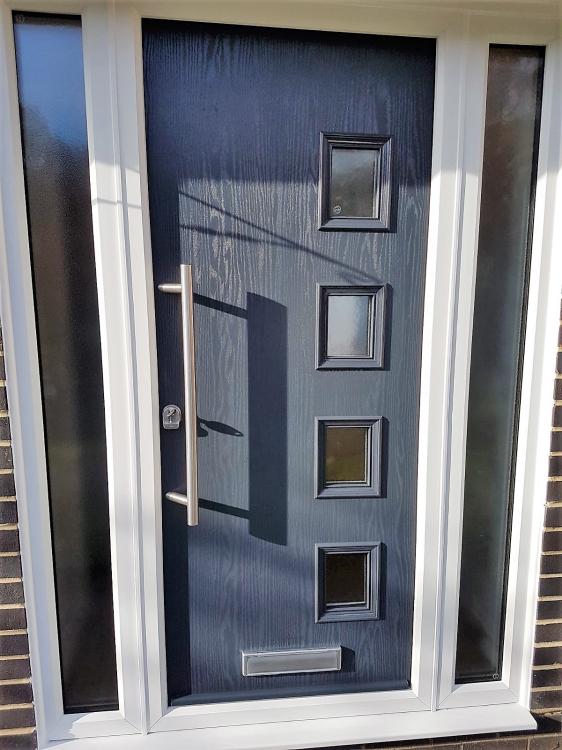 Why Choose A Composite Door Sussexsurrey Doors Amp Windows