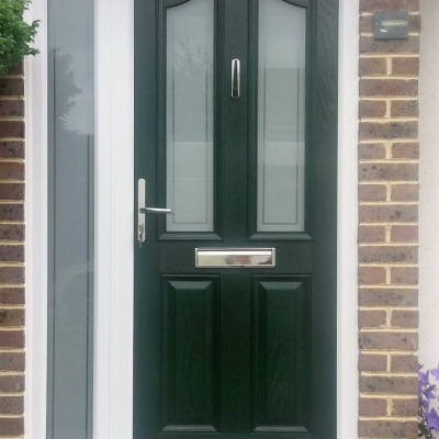 Image: 2017-08/phoenix-essex-door-in-green-with-side-panel.jpg