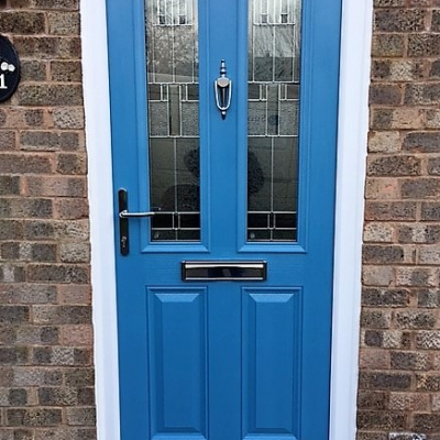 Image: 2017-12/phoenix-meridian-birch-front-door-in-duck-egg-blue-with-lignum-glazing-and-chrome-slimline-knocker.jpg